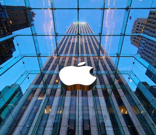 درآمد اپل به 53 میلیارد دلار رسید: 17 درصد افزایش