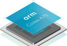ARM A76 رقیب جدی اینتل Core i5‌ با مصرف انرژی یک‌سومی!