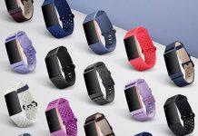 Fitbit Charge 3 دستبندی با قابلیتهای یک اسمارتواچ