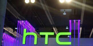موبایل HTC در قهقرا: ضرر 68 میلیون دلاری