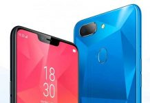 Oppo Realme 2 لو رفت: طراحی+جعبه محتویات