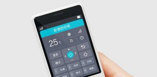 شیائومی Qin فیچرفون 30 دلاری با قابلیت 4G و GPS