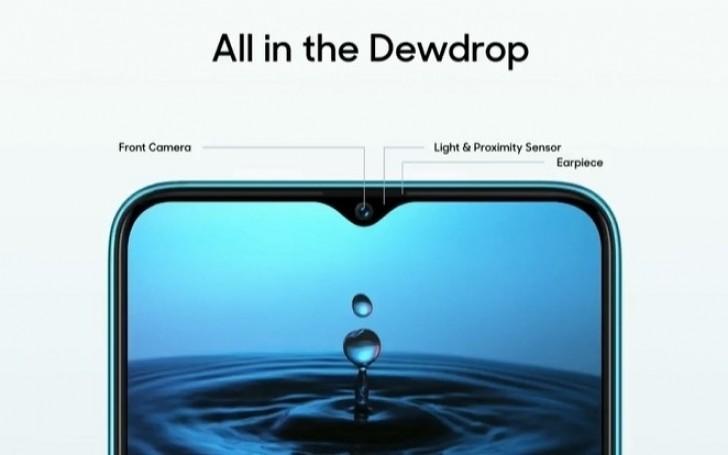 اوپو Realme 2 Pro با اسنپدراگون 660 و 8 گیگ رم