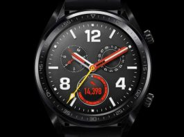 هواوی ناخواسته مشخصات Watch GT را لو داد!