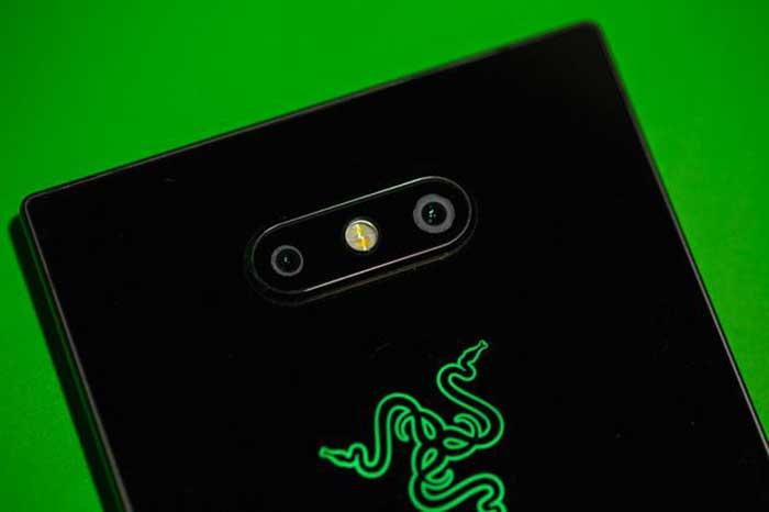 Razer Phone 2 نسل دوم گوشیهای مخصوص بازی
