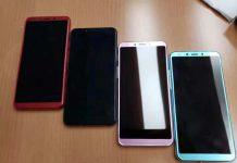 Galaxy A6s را چینیها برای سامسونگ میسازند؟