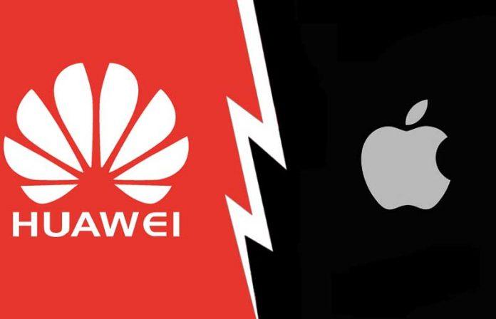 گزارش بازار موبایل در سهماهه سوم: هواوی هنوز بالاتر از اپل