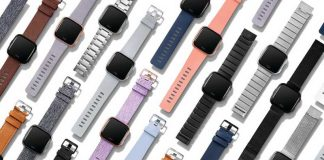 اپل واچ سری 1 پر فروشترین ساعت هوشمند در سهماهه سوم 2018