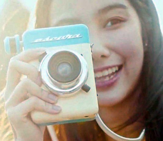 Escura Instant 60s دوربین کلاسیکی که باتری احتیاج ندارد!