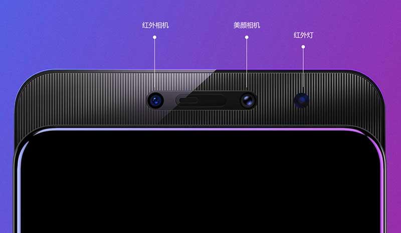 Lenovo Z5 Pro گوشی ارزانقیمتی با 95 درصد صفحهنمایش!