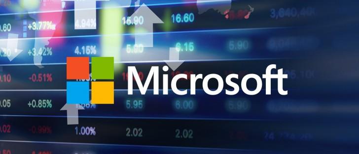 مایکروسافت برای لحظاتی ارزشمندترین کمپانی آمریکایی شد!