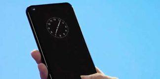 سنسور اثر انگشت کوالکام زیر شیشه صفحهنمایش گلکسی S10