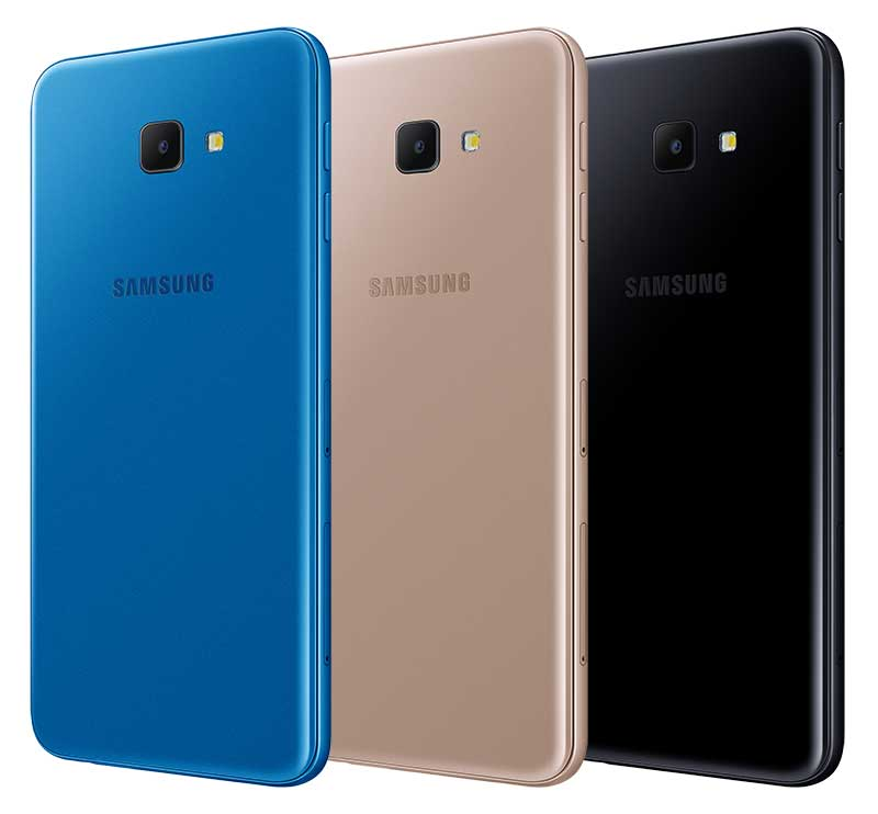دومین اندروید Go سامسونگ هم آمد: Galaxy J4 Core