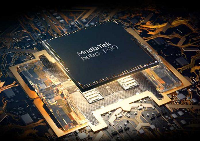 معرفی Helio P90 چیپست جدید 12 نانومتری مدیاتک