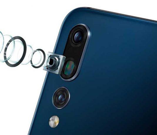 IMX607 دوربین 38MP سونی احتمالا در P30 Pro هواوی