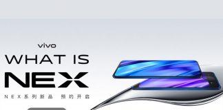 تصاویر رسمی و واقعی از NEX 2 اسمارتفون دو چهره Vivo