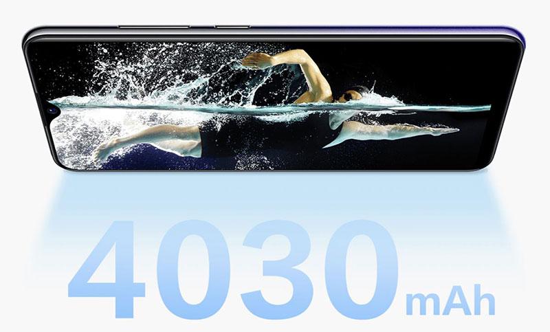 Vivo Y93 اسمارتفون 6.22 اینچی با قیمتی مناسب