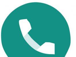 VoIP برای اپلیکیشن Google Voice ارائه میشود