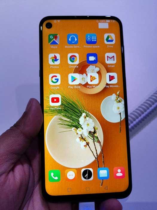 HiSense U30 اولین گوشی با SD675 و دوربین 48MP سامسونگ