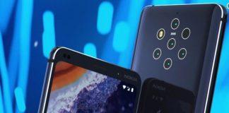 افشای همه چیز در مورد Nokia 9 PureView با یک ویدئوی تبلیغاتی