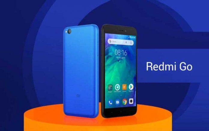 Redmi Go اولین تجربه اندروید Go ردمی فقط 80 یورو