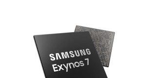 Exynos 7904 پروسسور جدید 14 نانومتری سامسونگ