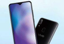 Vivo Y91 با 155 دلار آمد: ارزان - ساده، زیبا