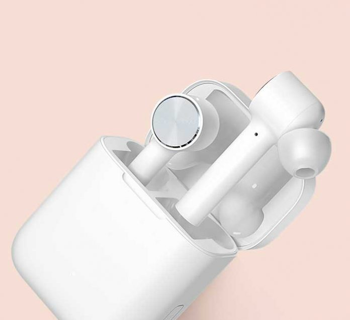 شیائومی AirDots Pro هدست رقیب AirPods اپل