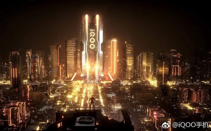 ساببرند جدید Vivo معرفی شد: iQOO