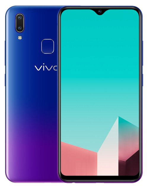 Vivo U1 پائینرده 6.2 اینچی 118 دلاری!