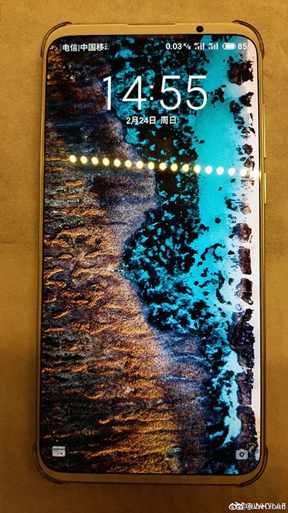 Meizu 16s هیولای 6.5 اینچی با دوربین 48MP و SD855؟