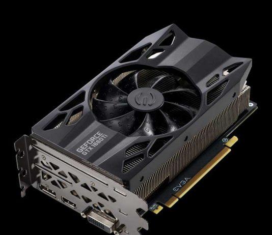 Nvidia GTX 1660 Ti گرافیک رده میانی 279 دلاری