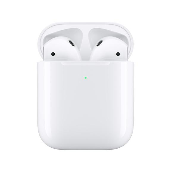 با AirPods جدید اپل و شارژر وایرلس آن آشنا شوید