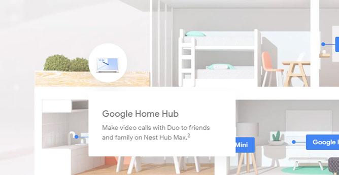 Nest Hub Max دومین تجربه صفحهنمایش هوشمند گوگل