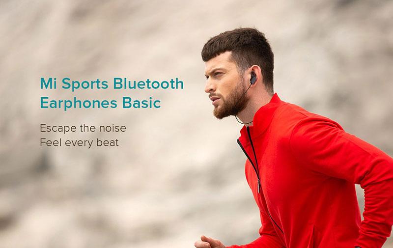 معرفی هدست شیائومی Mi Sports بلوتوث فقط 21 دلار