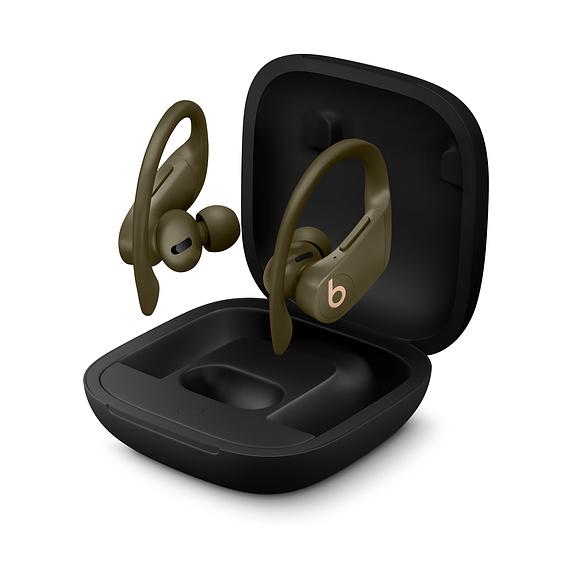 Powerbeats Pro ایرفون وایرلس با چیپ Apple H1