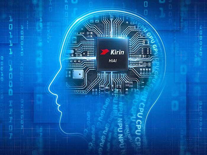 Kirin 985 با مودم 5G و لیتوگرافی 7 نانومتری میآید