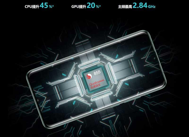 معرفی Lenovo Z6 Pro پرچمداری با 5 دوربین و Snapdragon 855