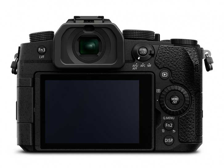 پاناسونیک G95 دوربین رده میانی بدون آینه 1,200 دلاری
