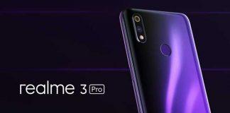 Realme 3 Pro پرچمدار رده میانی با Snapdragon 710