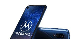 Motorola One Vision را چهار روز قبل از رونمایی ببینید!