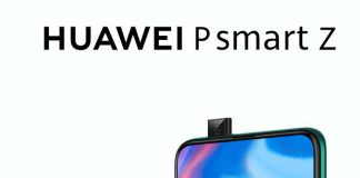 هواوی P Smart Z آمد: سلفی پاپآپ، صفحهنمایش 6.59 اینچی