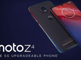 موتو Z4 دستپخت جدید موتورولا با دوربین 48MP و پردازنده SD675