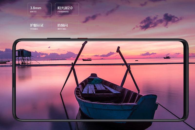 Redmi K20 Pro ارزانترین گوشی جهان با Snapdragon 855