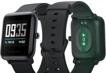 شیائومی Smart Watch 2 و Health Watch با تمرکز بر سلامتی