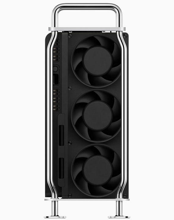 Mac Pro قدرتمندترین رنده دنیا - Pro Display XDR مانیتور 5 هزار دلاری!