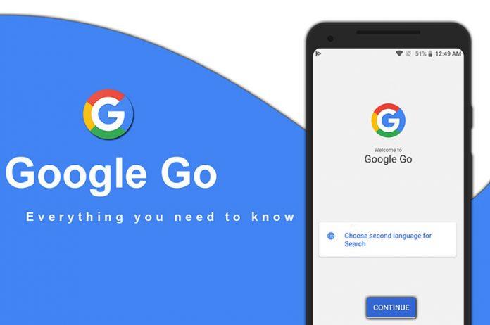 اپلیکیشن Google Go از 100 میلیون گذشت؛ رشد شدید Android Go