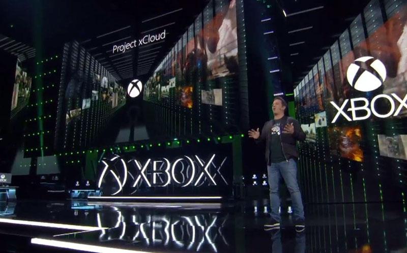 کنفرانس مایکروسافت در E3: از پروژه xCloud تا Xbox جدید