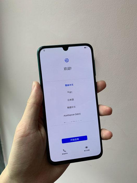 Huawei Nova 5 Nova 5 Pro