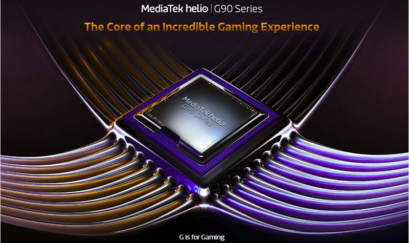 معرفی پردازنده مخصوص بازی مدیاتک Helio G90